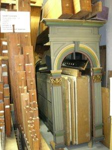 Fosnæs-orgel