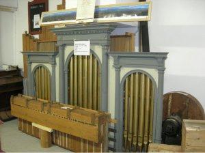 Hollenbach-orgel