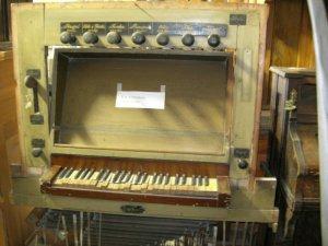 Albrechtsen-orgel